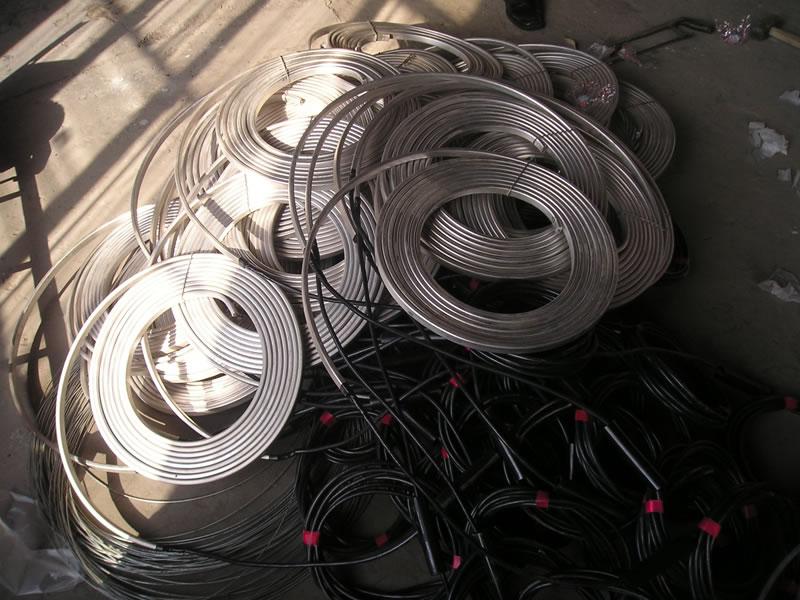 Magnesium Anode Magnesium Sacrificial Anode China Galvanic