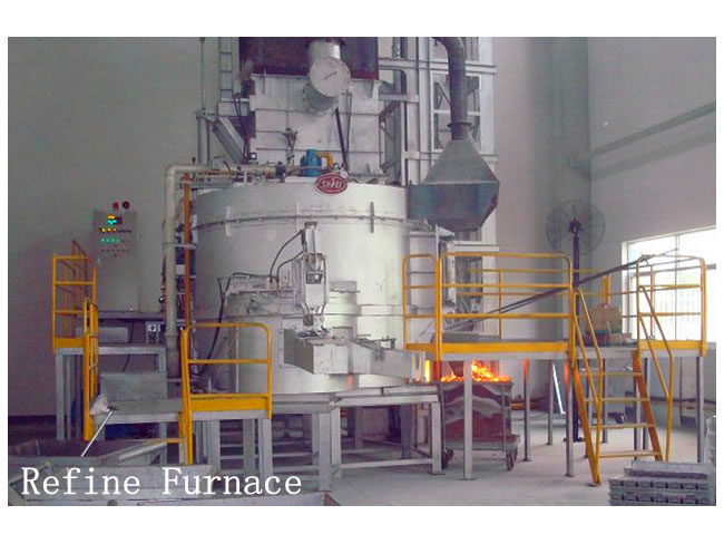 Galvanic Anode Test Station Induction Furnace Butterfly Valve