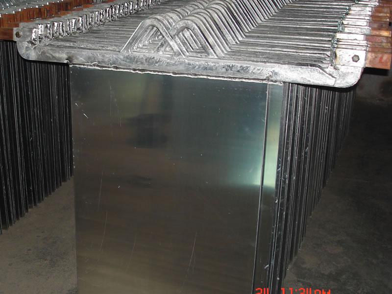 Aluminum Cathode China Aluminum Cathode Plate Supplier