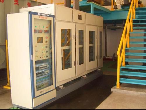 Rectifier Transformer Rectiformer China Hydrometallurgical